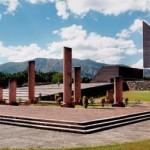 Monumento de Capotillo a los heroes de la Gesta Restauradora, Dajabon. 2